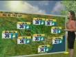 Dự báo thời tiết VTV 6/5: Nắng nóng trên cả nước