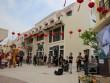 Giới trẻ Hạ Long thích thú khi đến Little Vietnam trong dịp nghỉ lễ