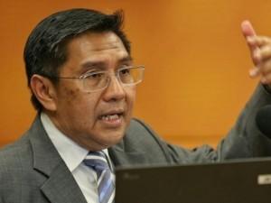 Trực thăng chở quan chức cấp cao Malaysia mất tích bí ẩn