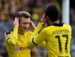 Song tấu Dortmund ghi bàn đẹp nhất V32 Bundesliga