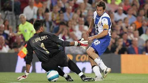 Barca: Derby thứ 200 và coi chừng thảm họa 2007 - 2