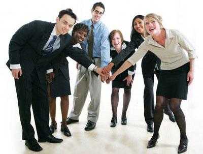 9 điều cần cân nhắc khi chọn việc làm - 1