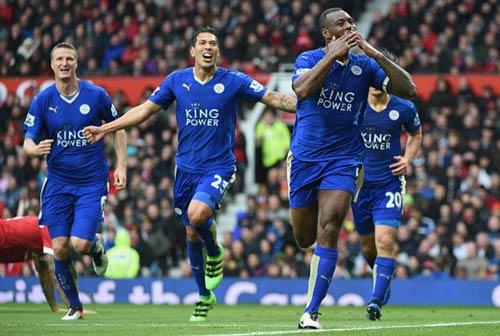 Leicester City – Everton: Đại tiệc mừng tân vương - 1