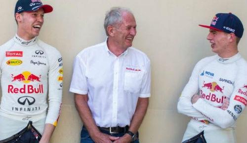 F1 - Russian GP: Bài học đắt giá của Kvyat! - 4