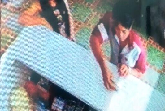 Truy lùng 2 tên cướp xe SH trên đại lộ Phạm Văn Đồng - 1