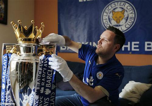 Chi tiết Leicester City - Everton: Niềm an ủi nhỏ nhoi (KT) - 13