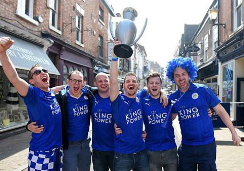 Chi tiết Leicester City - Everton: Niềm an ủi nhỏ nhoi (KT) - 12