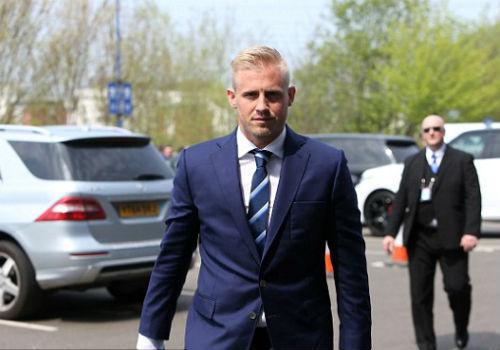 Chi tiết Leicester City - Everton: Niềm an ủi nhỏ nhoi (KT) - 18