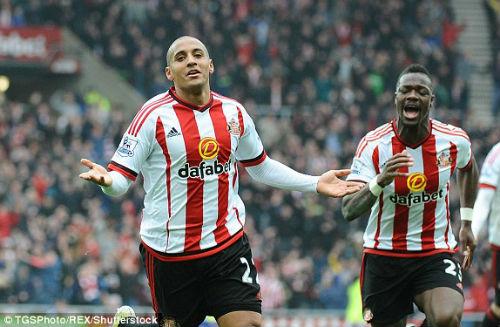"""Sunderland - Chelsea: Chạy trốn """"tử thần"""" - 1"""