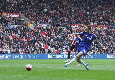 """Chi tiết Sunderland - Chelsea: """"Trái đắng"""" cho đội khách (KT) - 5"""