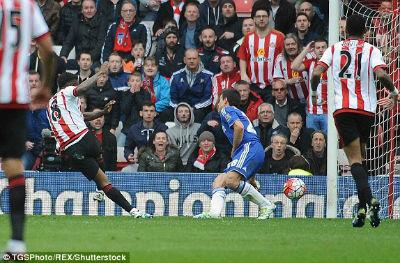 """Chi tiết Sunderland - Chelsea: """"Trái đắng"""" cho đội khách (KT) - 6"""