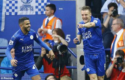 Chi tiết Leicester City - Everton: Niềm an ủi nhỏ nhoi (KT) - 4