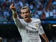 Bóng đá - Lơ Ronaldo, chủ tịch Real muốn Bale đoạt QBV