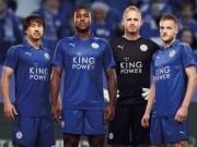 Bóng đá - Diện đồ cúp C1, fan Leicester xếp hàng từ 3 rưỡi sáng