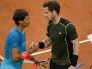 Thể thao - Madrid Open ngày 6: Những trận bán kết trong mơ