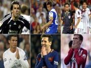 Bóng đá - Barca - Atletico - Real đua tranh: Vòng quay 9 năm