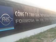 Tin tức trong ngày - Kết thúc kiểm tra môi trường ở dự án Formosa - Vũng Áng