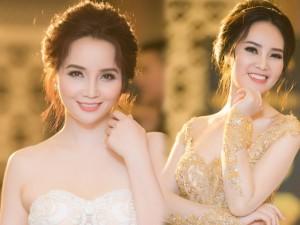2 bà mẹ showbiz Việt hé lộ cách gìn giữ đường cong