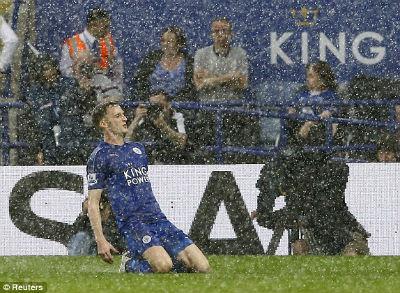 Chi tiết Leicester City - Everton: Niềm an ủi nhỏ nhoi (KT) - 6