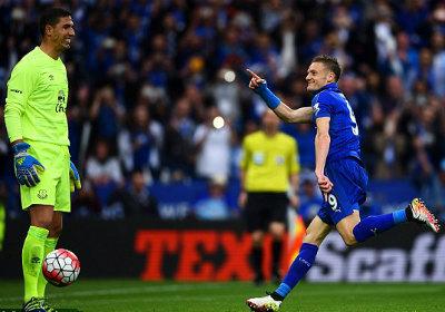Chi tiết Leicester City - Everton: Niềm an ủi nhỏ nhoi (KT) - 11