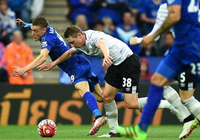 Chi tiết Leicester City - Everton: Niềm an ủi nhỏ nhoi (KT) - 9