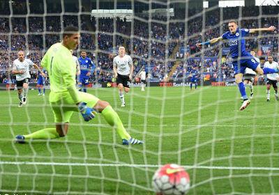 Chi tiết Leicester City - Everton: Niềm an ủi nhỏ nhoi (KT) - 10