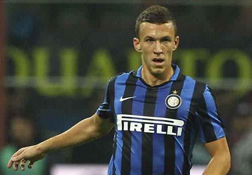 Inter Milan – Empoli: Song tấu Icardi – Perisic - 1