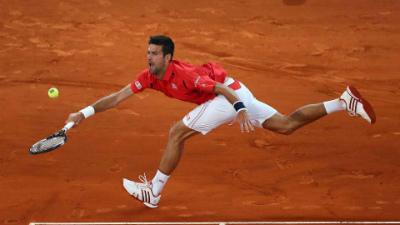 Chi tiết Djokovic – Nishikori: Vua vẫn là vua (KT) - 4