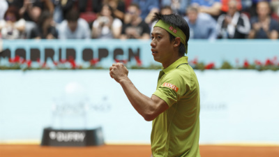 Chi tiết Djokovic – Nishikori: Vua vẫn là vua (KT) - 5