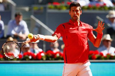 Chi tiết Djokovic – Nishikori: Vua vẫn là vua (KT) - 7