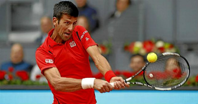 Chi tiết Djokovic – Nishikori: Vua vẫn là vua (KT) - 3