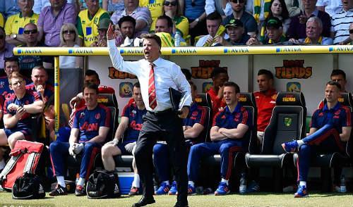 Sốc với MU, Martial và Darmian có thể lỡ CK FA Cup - 1