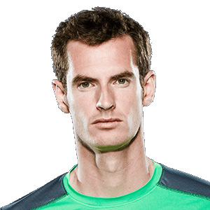 "CK Madrid Open: Murray & ""ngọn núi"" Djokovic - 3"