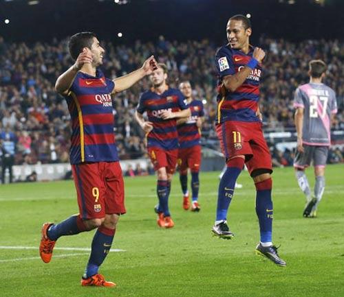 Barca - Espanyol: Cảnh giác cao độ - 2