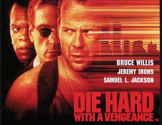 Trailer phim: Die Hard: With A Vengeance - 1