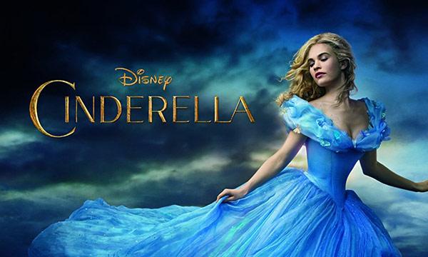 Trailer phim: Cinderella - 1
