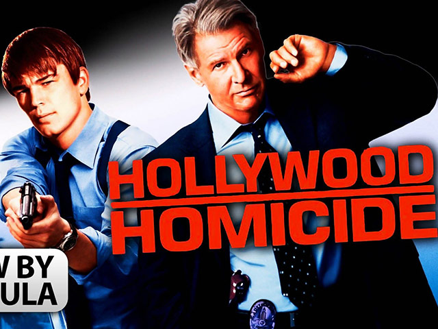 Trailer phim: Hollywood Homicide - 1