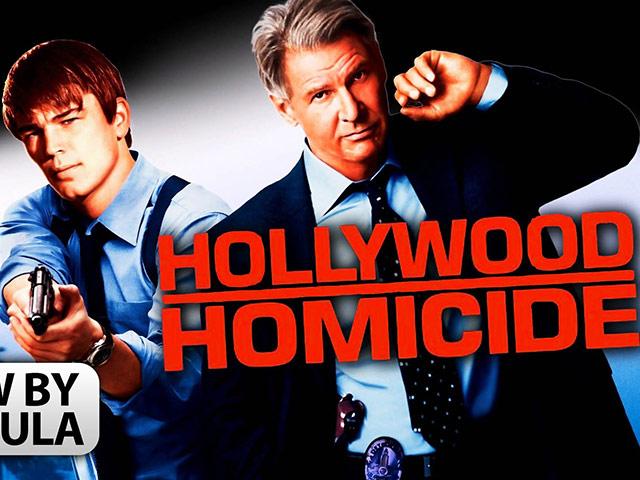 Trailer phim: Hollywood Homicide - 1