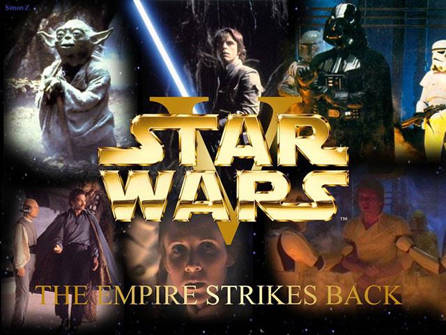 Trailer phim: Star Wars: Episode V - The Empire Strikes Back - 1