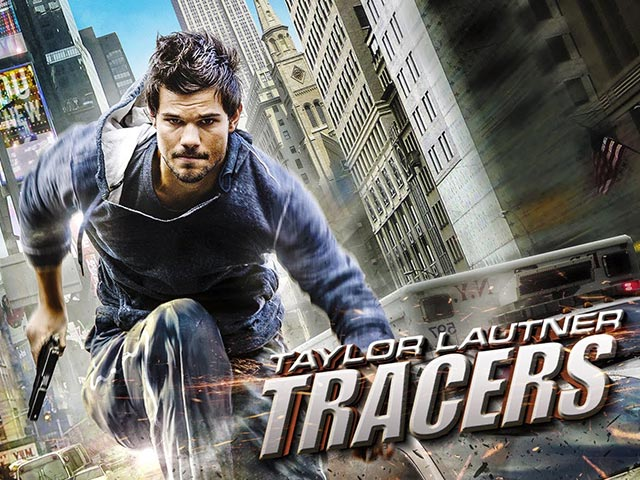 Trailer phim: Tracers - 1