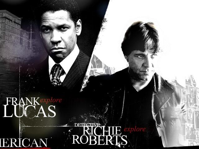 Trailer phim: American Gangster - 1