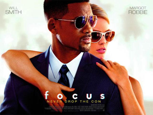 Trailer phim: Focus - 1