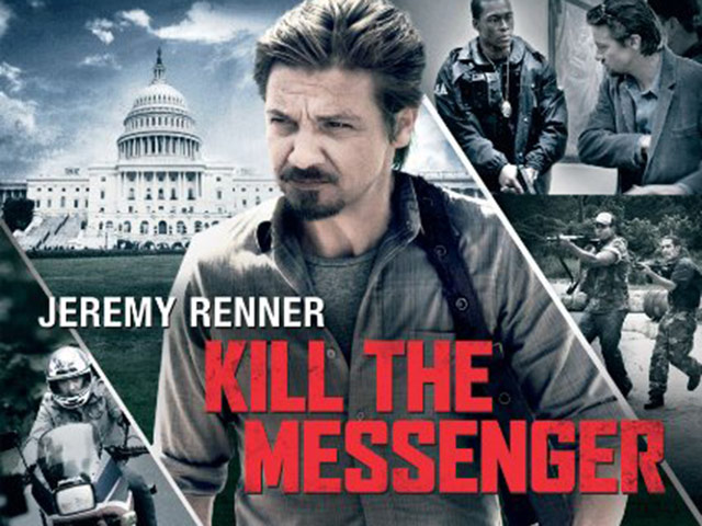 Trailer phim: Kill The Messenger - 1