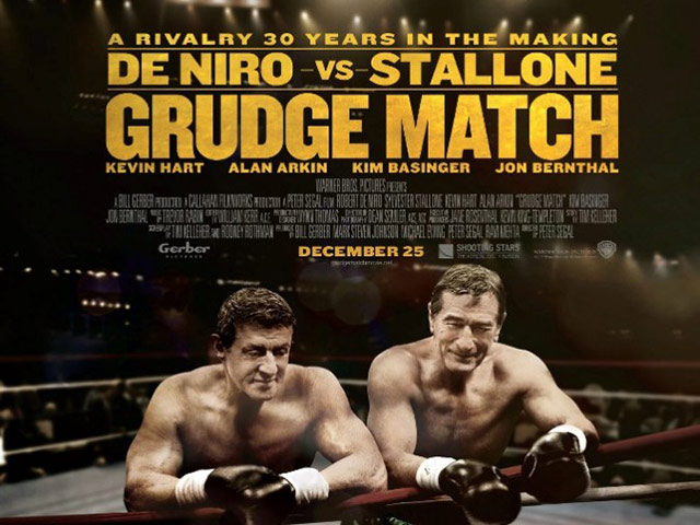 Trailer phim: Grudge Match - 1
