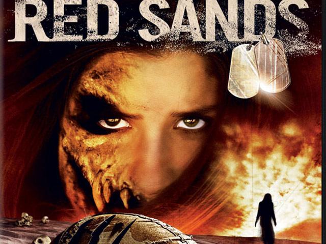Trailer phim: Red Sands - 1