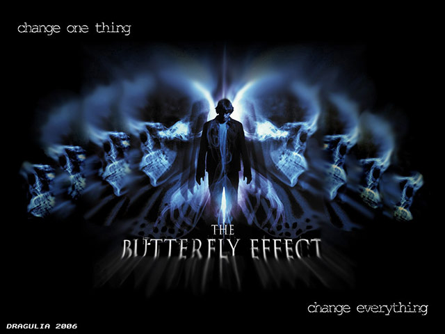 Trailer phim: The Butterfly Effect - 1