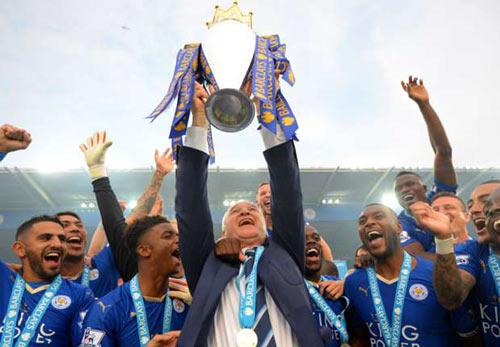 """""""Cổ tích"""" Leicester sẽ còn được tái hiện - 1"""