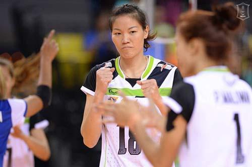 Tin thể thao 8/5: Ngọc Hoa dự Thai League mùa thứ 4 liên tiếp - 1