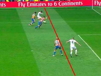 Chi tiết Real Madrid - Valencia: Hy vọng vụt tắt (KT) - 5