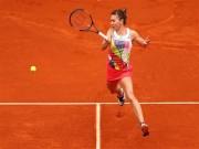 Thể thao - Halep – Cibulkova: Chiếc cúp và nước mắt (CK WTA Madrid Open)